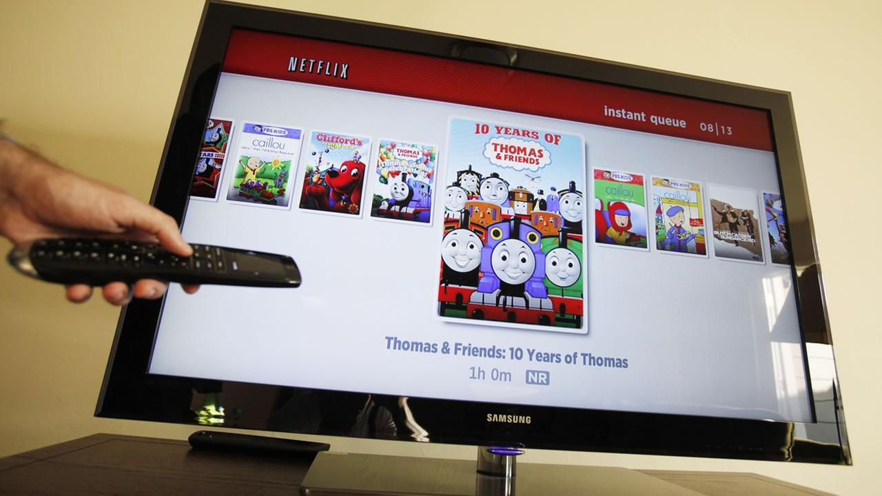 Netflix introduces new rules for social media