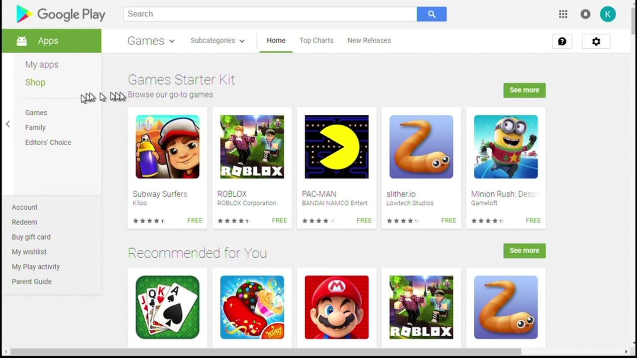 What is Google Play (Android Market)? - Definition from WhatIs.com - SearchMobileComputing
