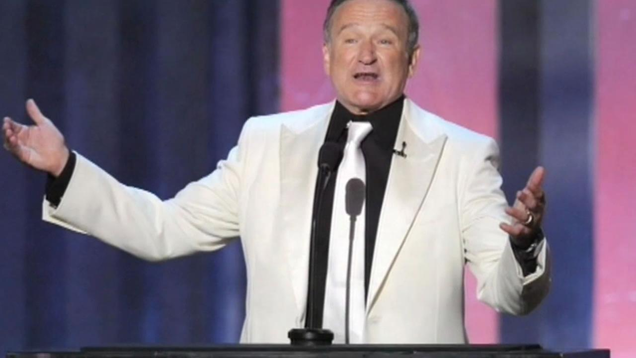 San Franciscos Comedy Day will have a somber start this year as the community remembers comedian Robin Williams.