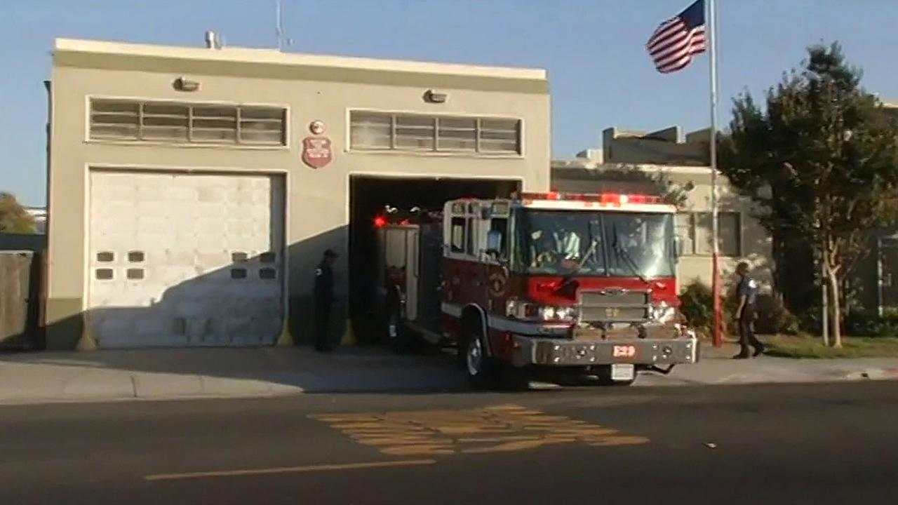 Oakland Fire Station No. 29