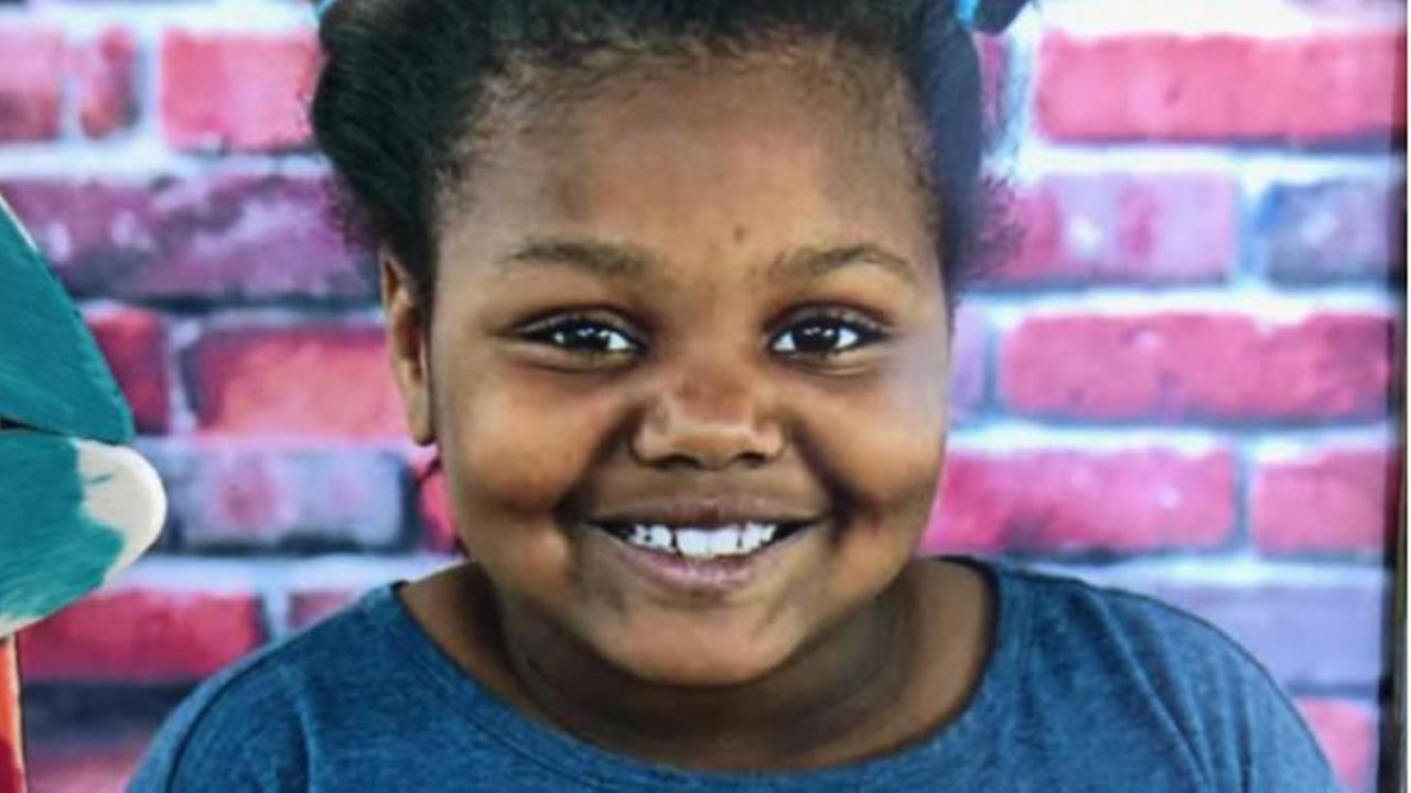 Missing 8-year-old girl found safe in San Francisco
