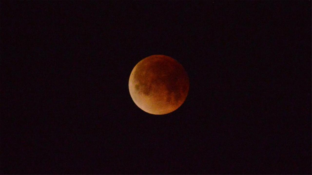 blood moon eclipse bay area - photo #7
