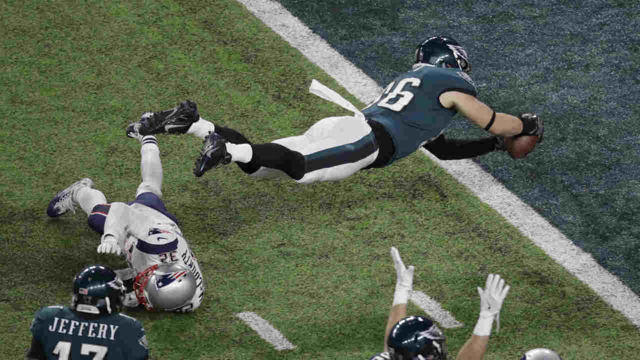 Super Bowl: Why Wall Street is rooting for the Eagles