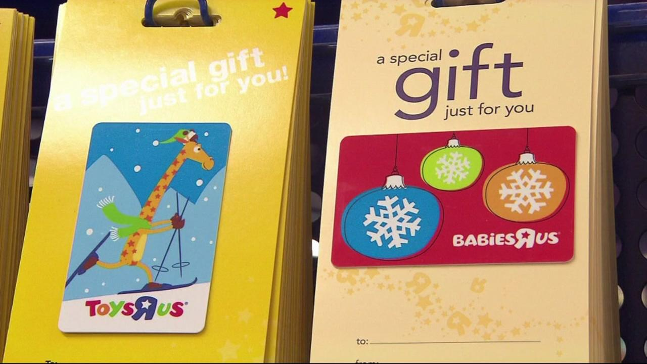 7 On Your Side: If you don't use your gift card, you may lose it