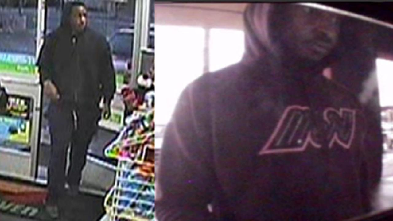Fremont police looking for these two men
