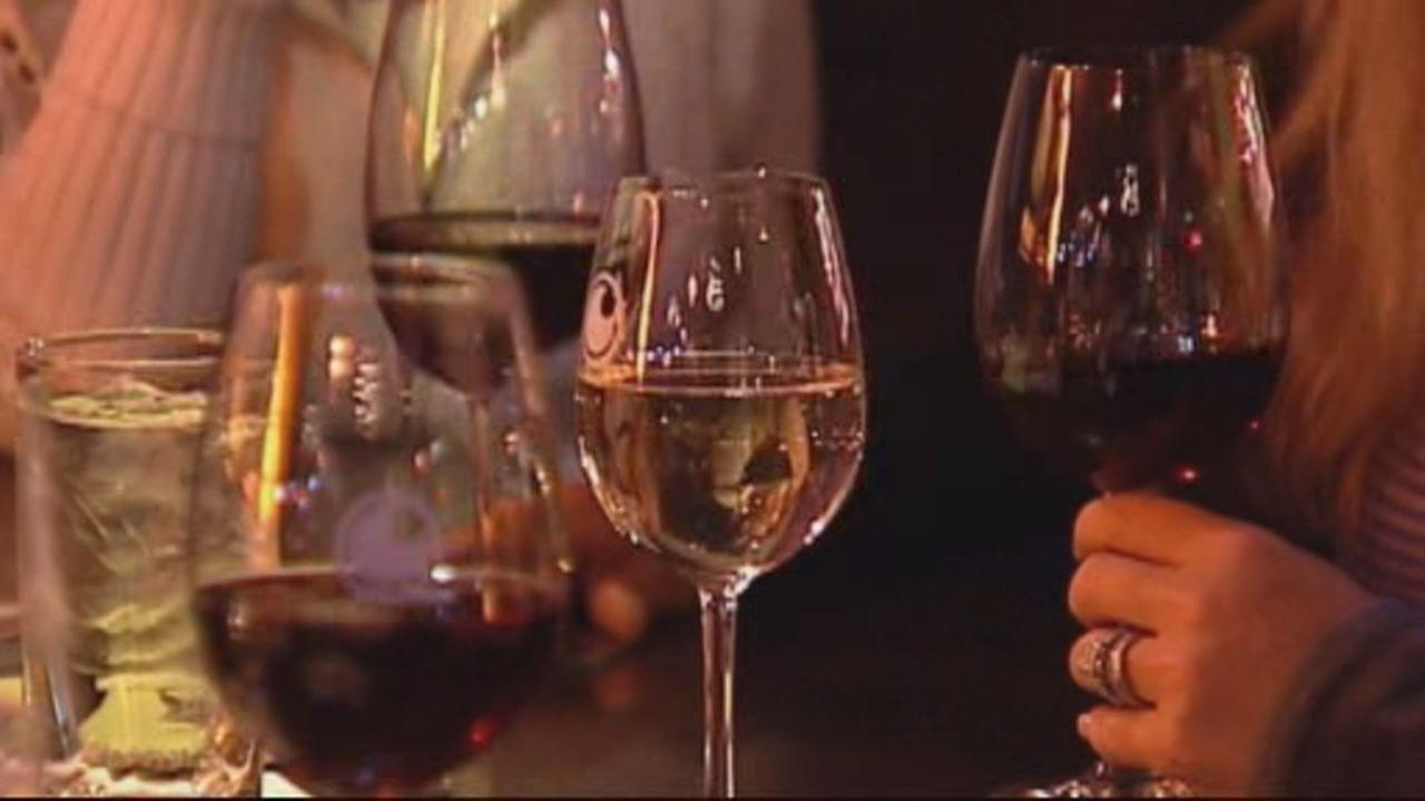 Study claims alcohol more important than exercise for living past 90 - abc7ny.comStudy claims alcohol more important than exercise for living past 90 - 웹