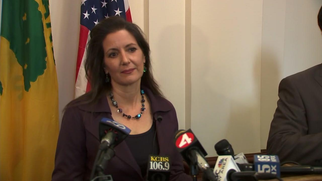 ICE chief: Oakland mayor's warning kept 800 immigrants from being located