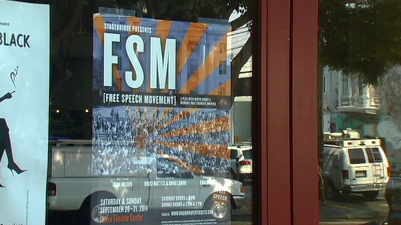 FSM - the play