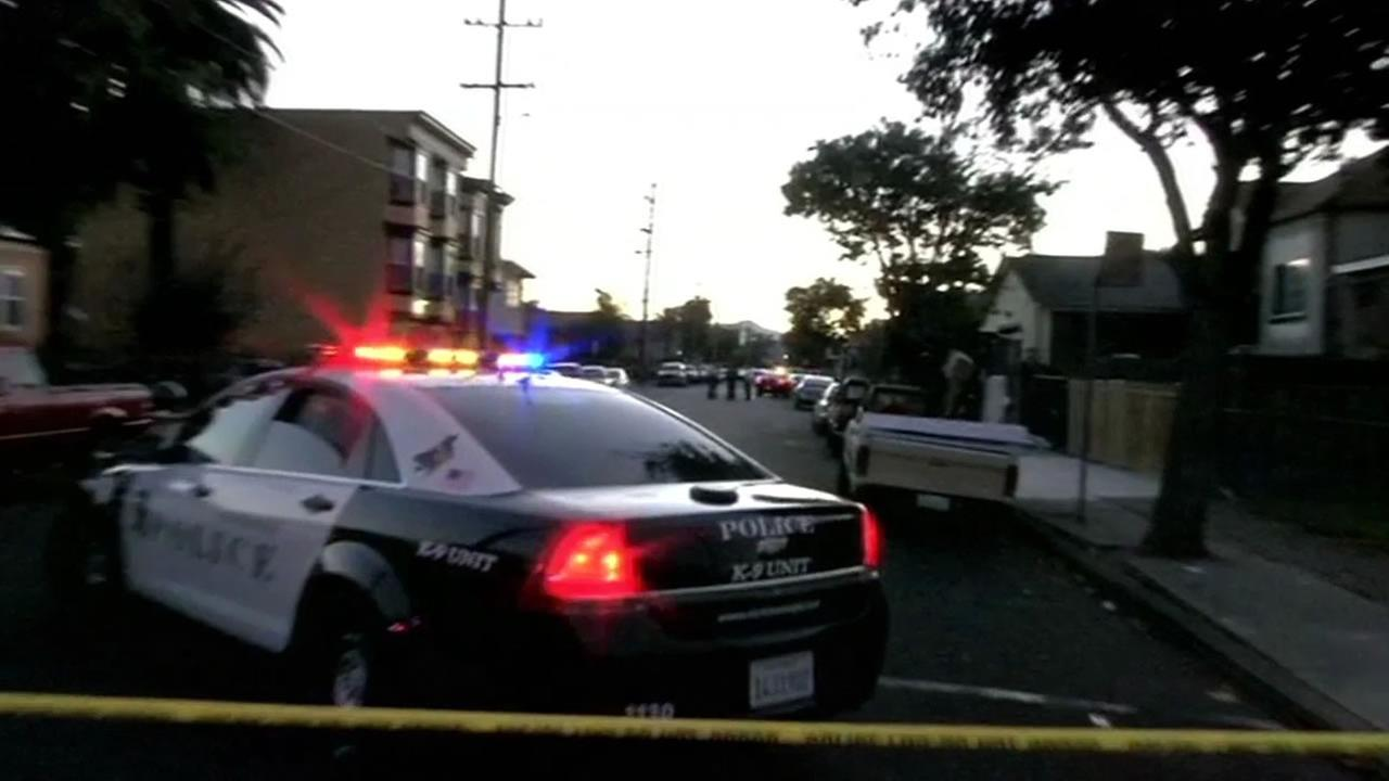 Two men fatally shot in Richmonds Iron Triangle on Saturday evening have been identified