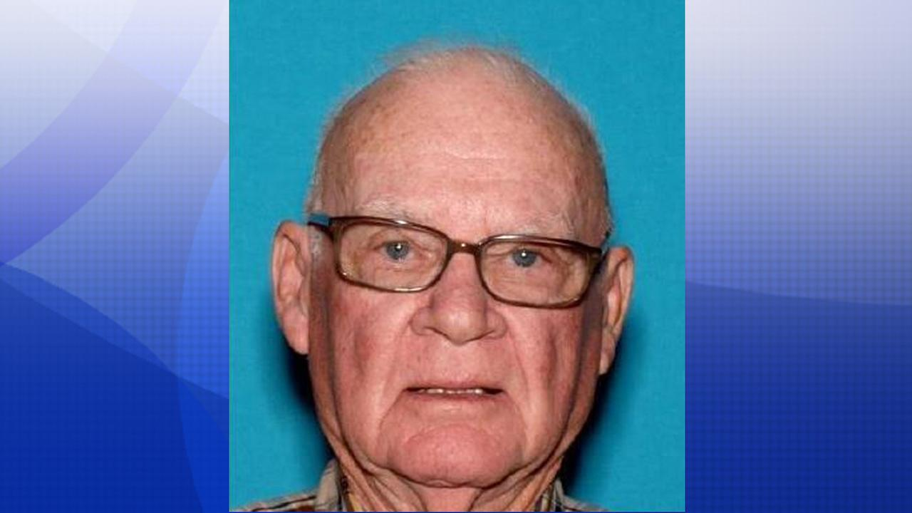 Missing Union City man Leland Prior.