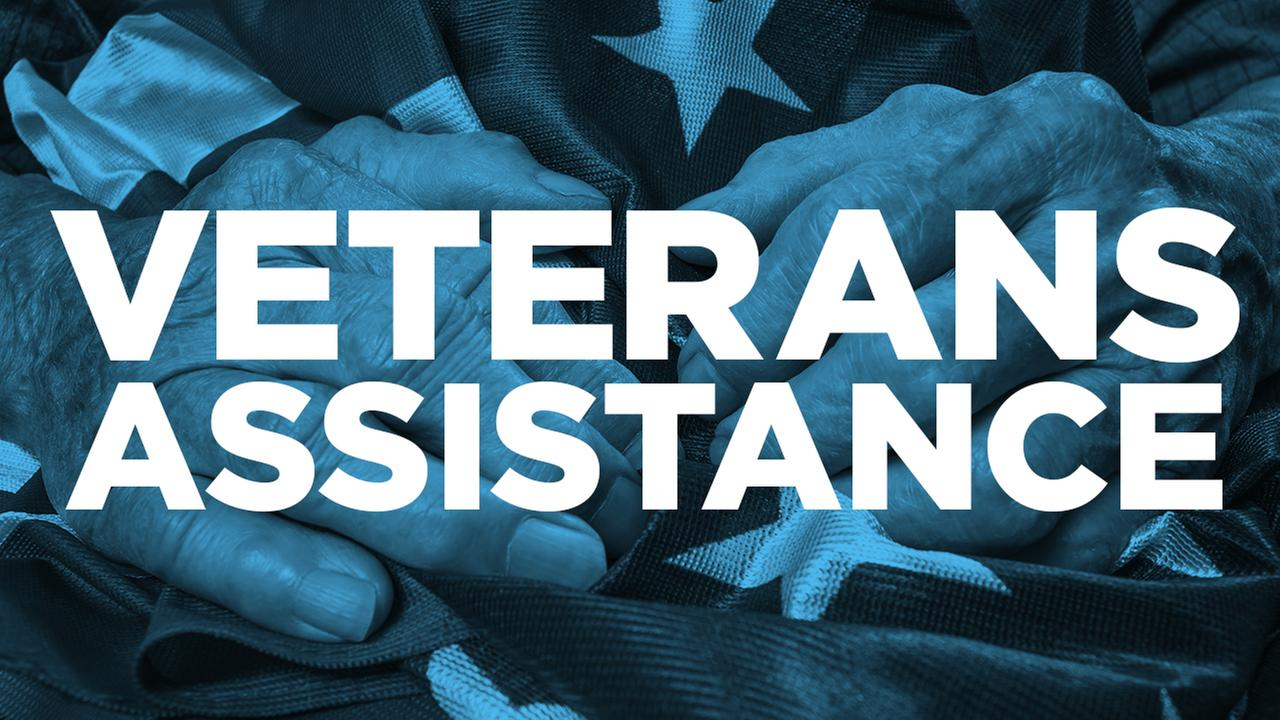 Help for veterans of all eras, and their families