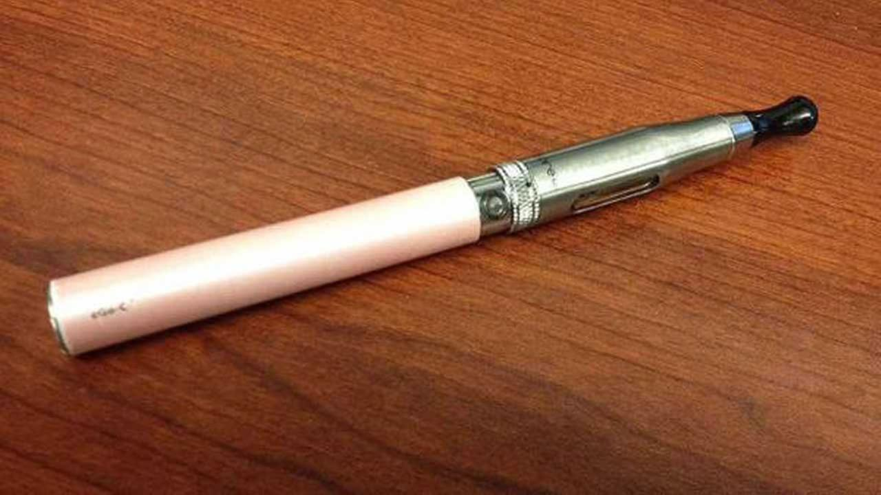 The number of U.S. adults who have tried electronic cigarettes may be leveling off.