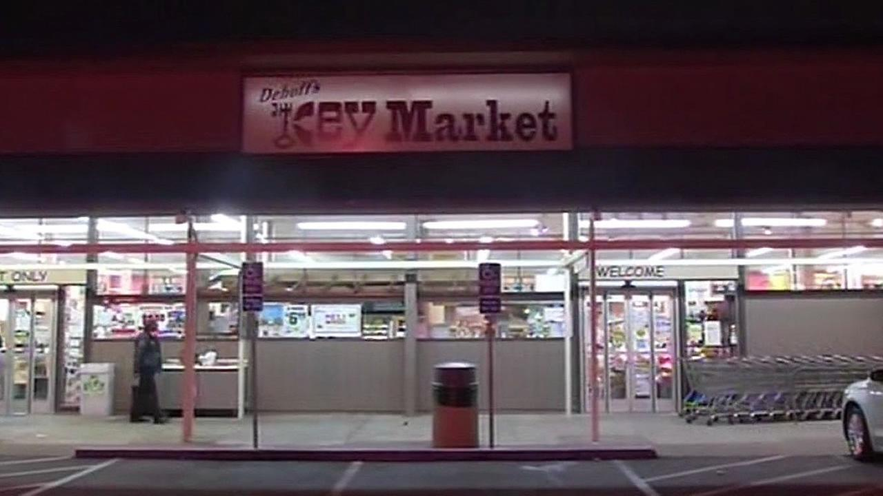 San Mateo market where winning Powerball ticket was sold