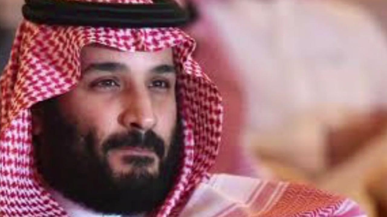 Crown Prince of Saudi Arabia Mohammed Bin Salman appears in this undated image.
