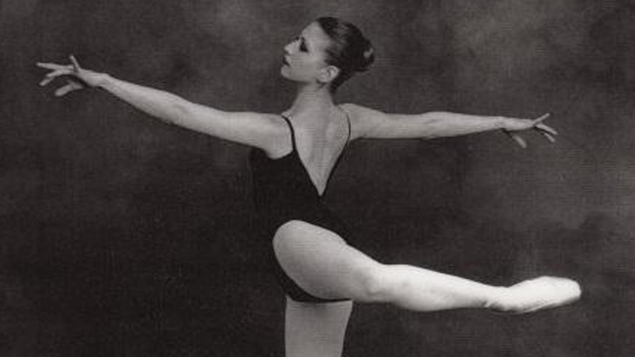 Leyla Gulen Ballet Leyla Gulen