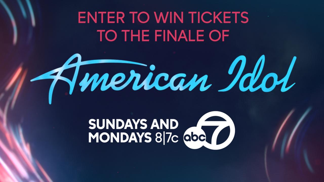 You could be part of the 'American Idol' finale experience, LIVE!