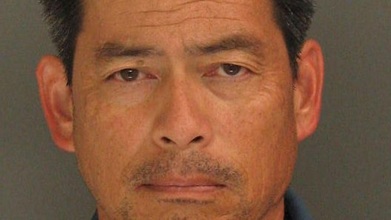 Roger Mihara was trolling the Internet for sex when he unwittingly solicited an undercover Homeland Security agent who was posing as a 13-year-old girl .