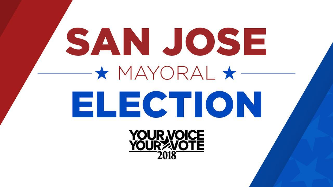 MEET THE CANDIDATES: San Jose mayor's race