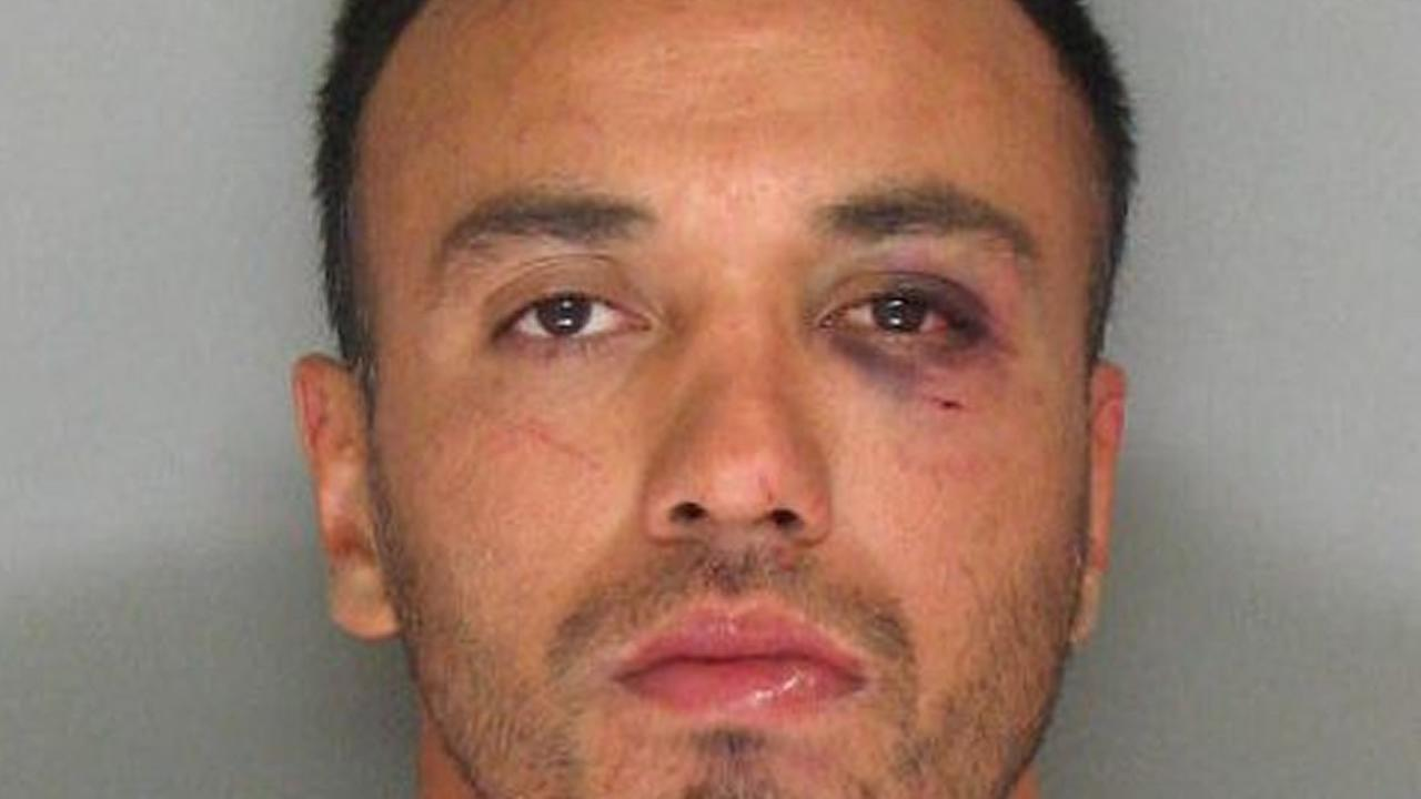 Michael Escobar has been arrested in connection with the shooting deaths of a man and 4-year-old girl in Watsonville.