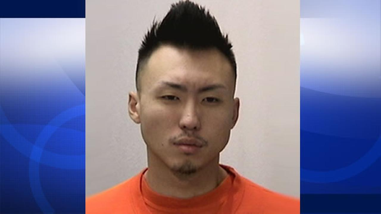 SFPD have arrested a man for a road rage shooting. They say 25-year-old Easy Chang faces multiple charges, including attempted murder.