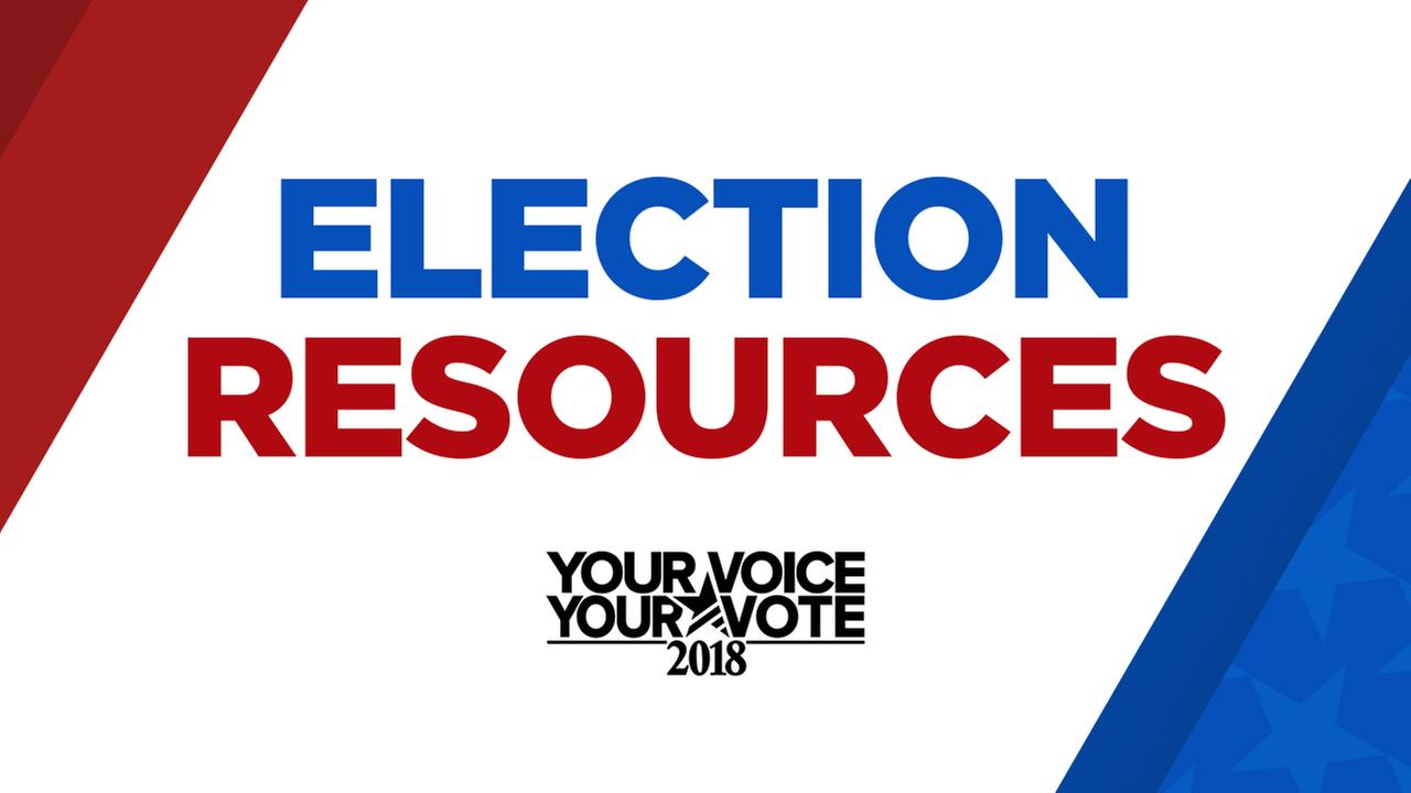 Your Voice, Your Vote: Bay Area June 2018 Election Day voting guide