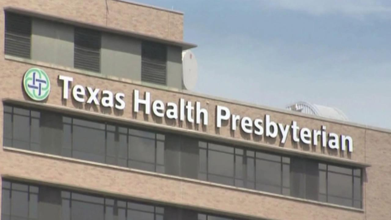 Texas Health Presbyterian Hospital took out a full page ad in two Dallas newspapers and apologized for the handling of the Ebola cases.