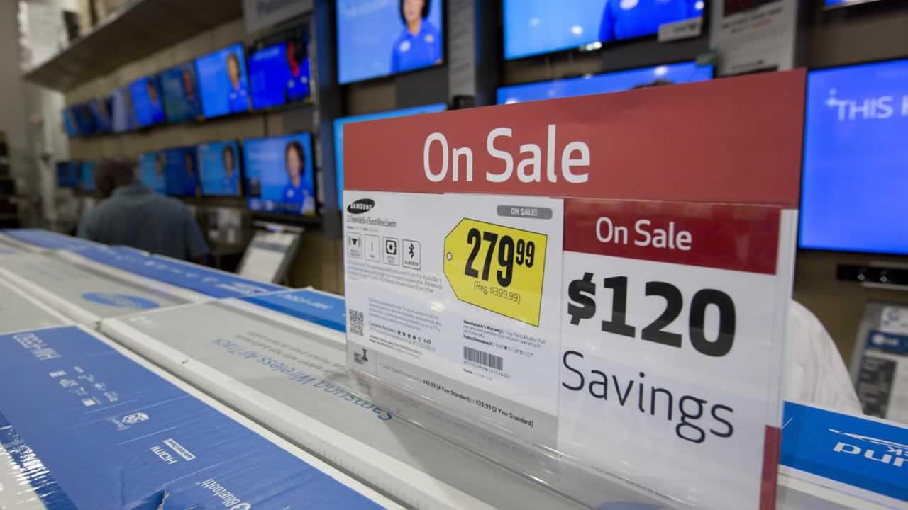 Black Friday deal at Best Buy