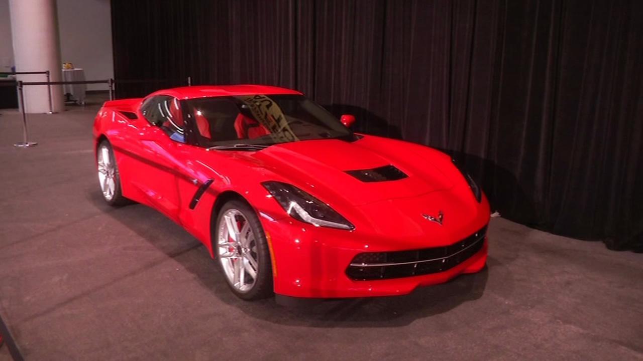 2015 new car