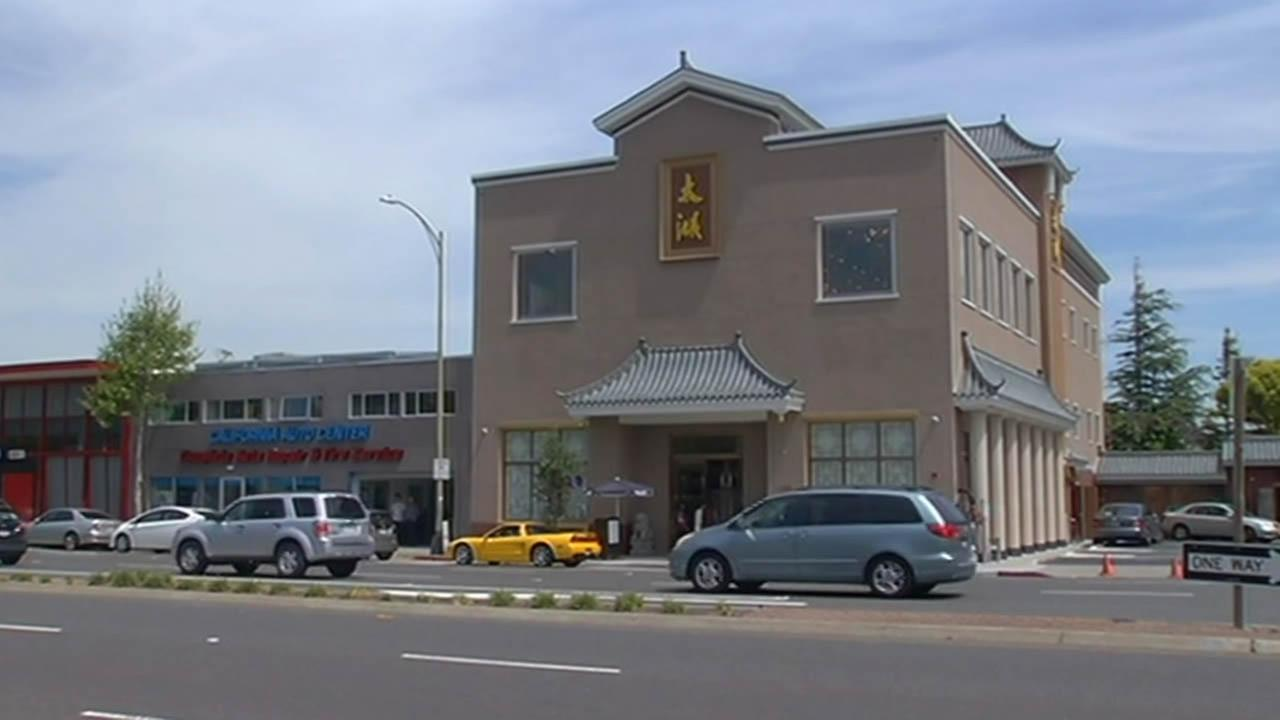 Millbrae's Tai Wu Restaurant to address neighbor complaints