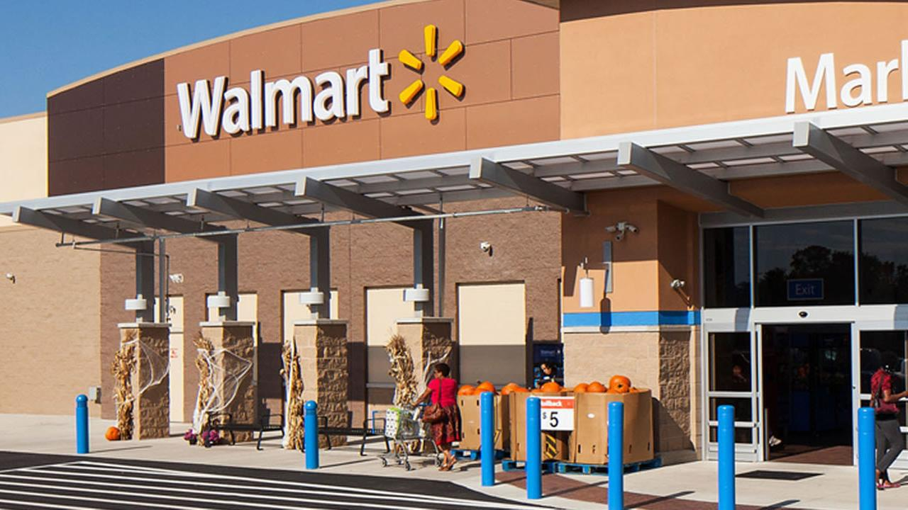 Walmart is launching a service allowing customers to pick up their tax refunds in cash at its stores