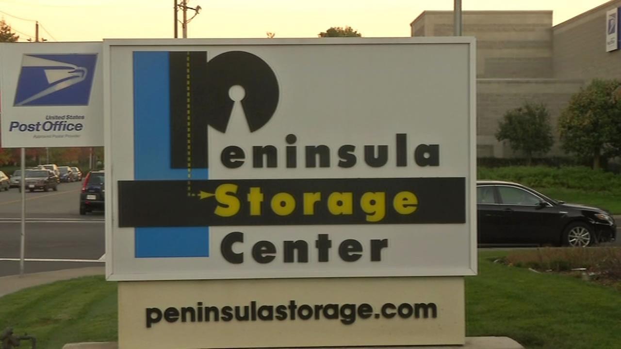 Peninsula Storage