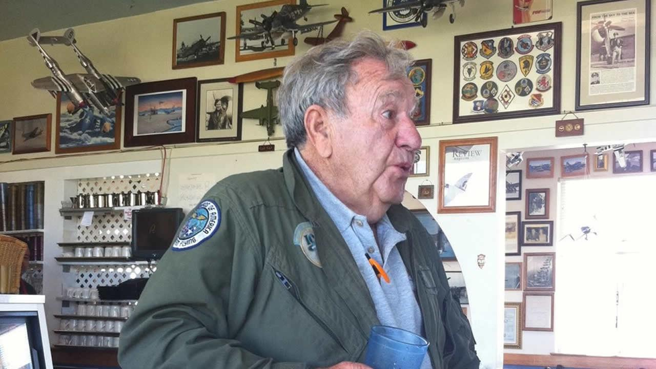 A man killed during a crash at an air show at Travis Air Force Base has been identified as Eddie Andreini, as a well-known stunt pilot.