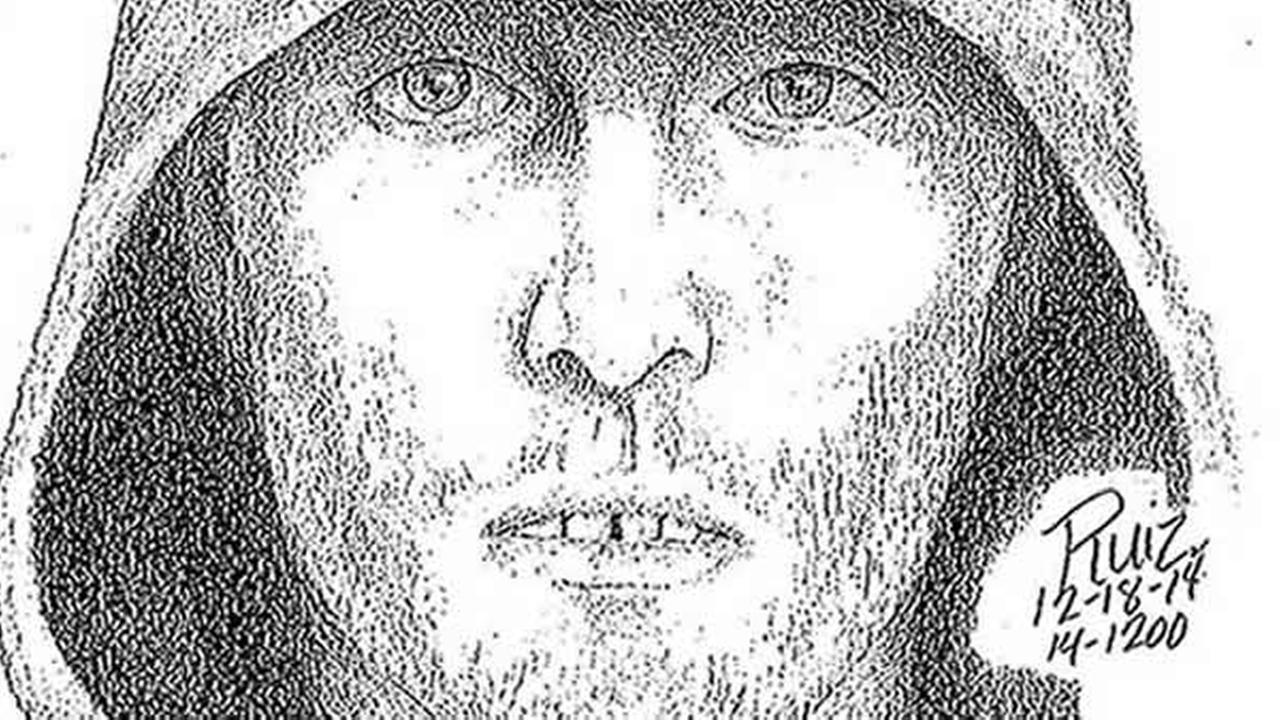 UC Santa Cruz police searching for kidnapping suspect