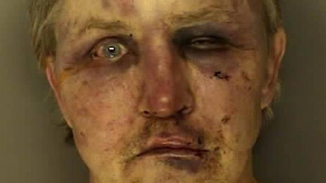 A South Carolina man was severely beaten after allegedly sexually assaulting his nephews girlfriend