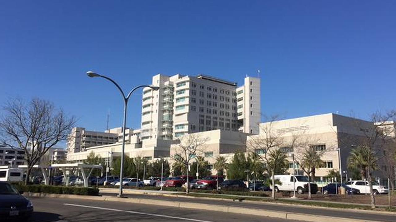 A patient being treated at UC Davis Medical Center has tested negative for Ebola.