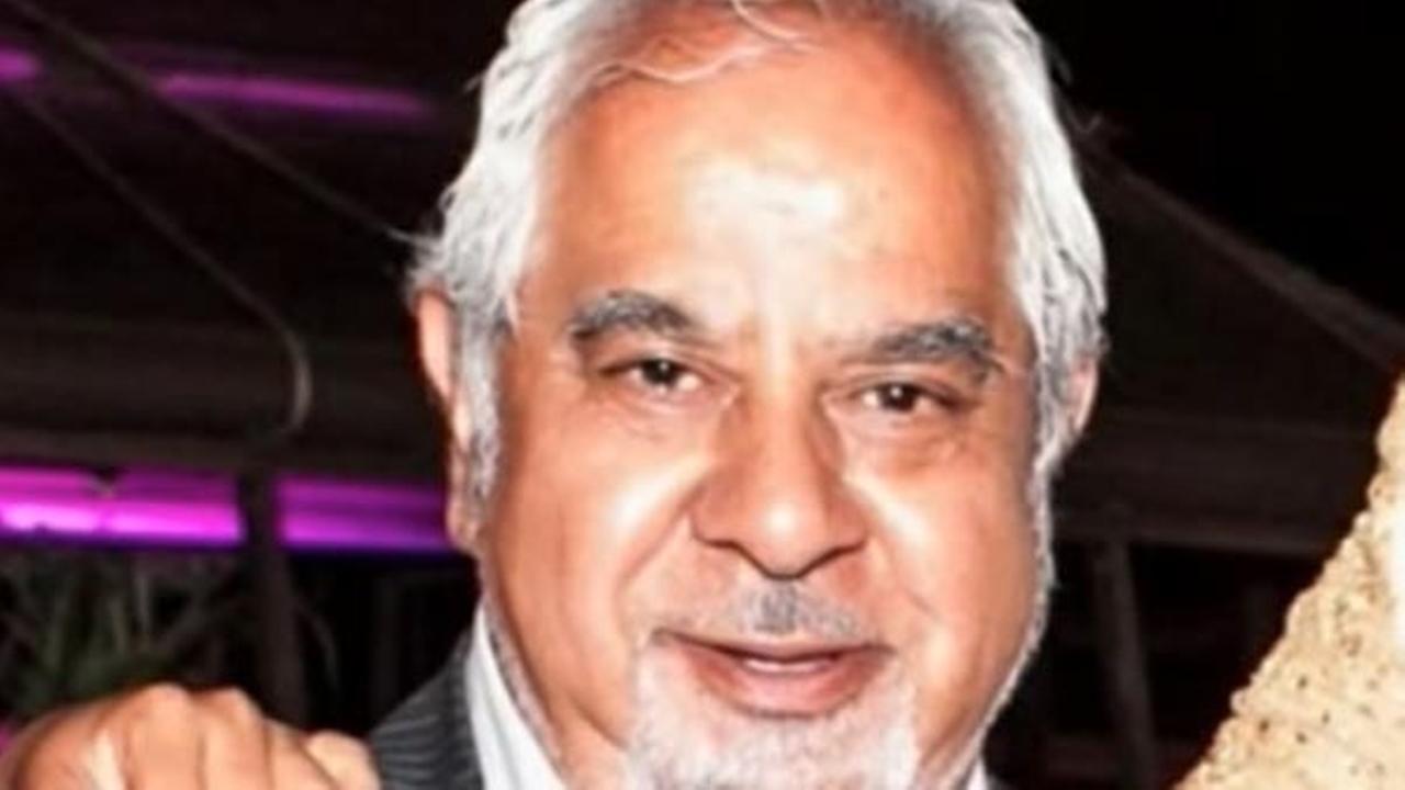 Monte Sereno murder victim Raveesh Kumra.