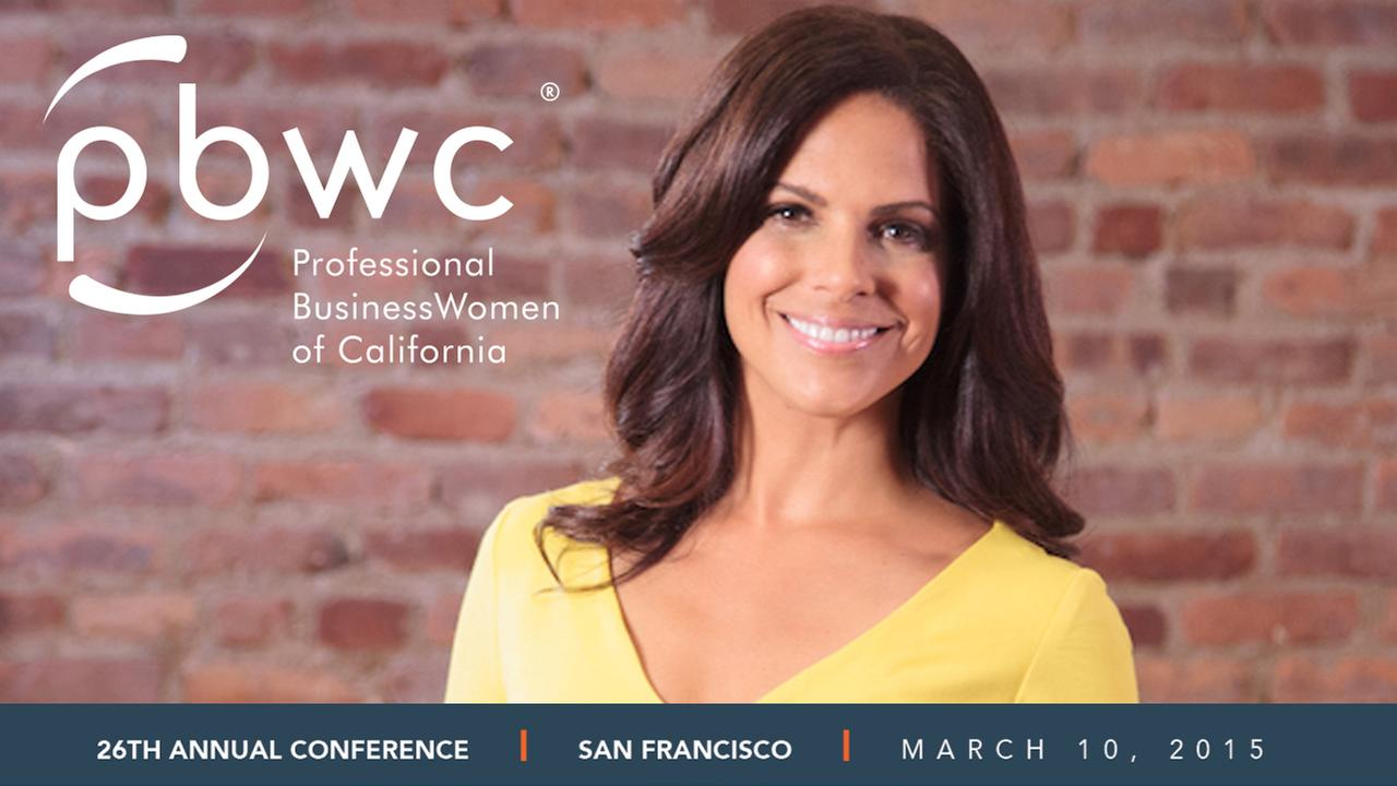 26th annual Professional Businesswomens Conference to be held in San Francisco.