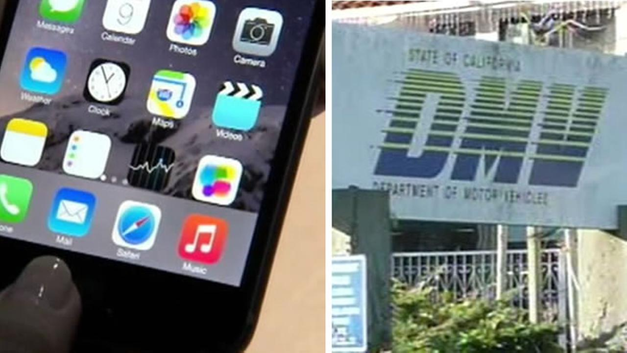 A bill in Sacramento calls on the DMV to develop a digital drivers license and an app to go with it.