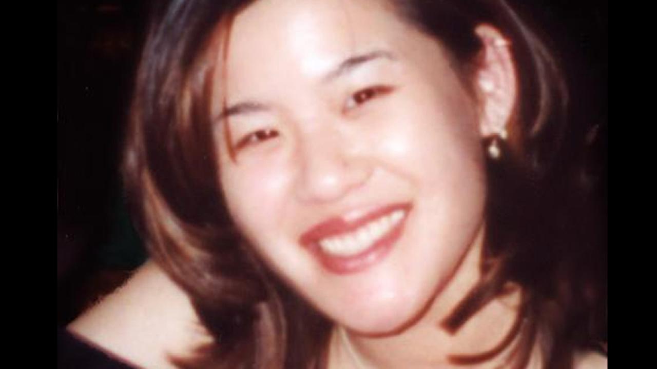 Maria Hsiao