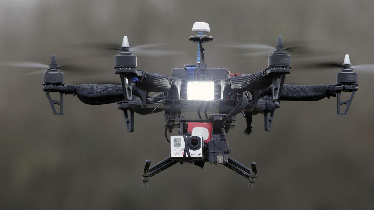 Walmart Asks For FAA Approval To Test Home Delivery By Drones
