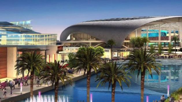 Stadium Design Plan Plans For New Stadium