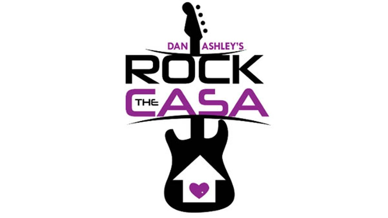 ABC7 News Anchor Dan Ashleys Rock the CASA Foundation will host its annual concert on June 20 at Lesher Center for the Arts.