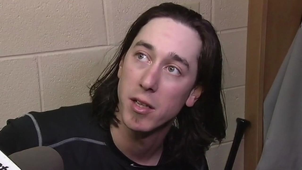 San Francisco Giants Tim Lincecum