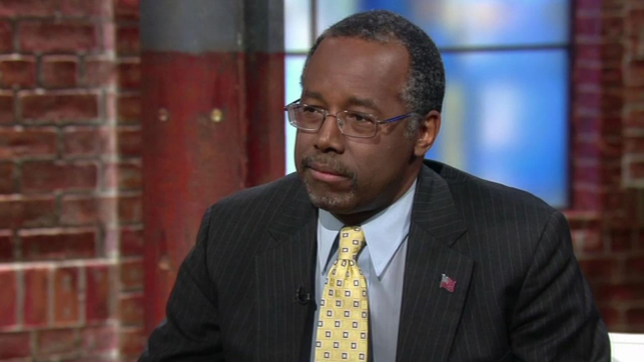 Possible Republican 2016 nomination candidate Ben Carson is making waves after he made the comment that being gay is absolutely a choice.