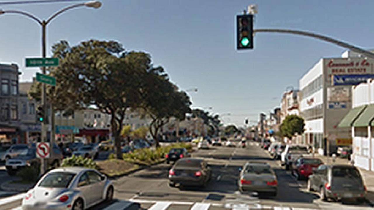 Uber driver attacked in San Franciscos Richmond District