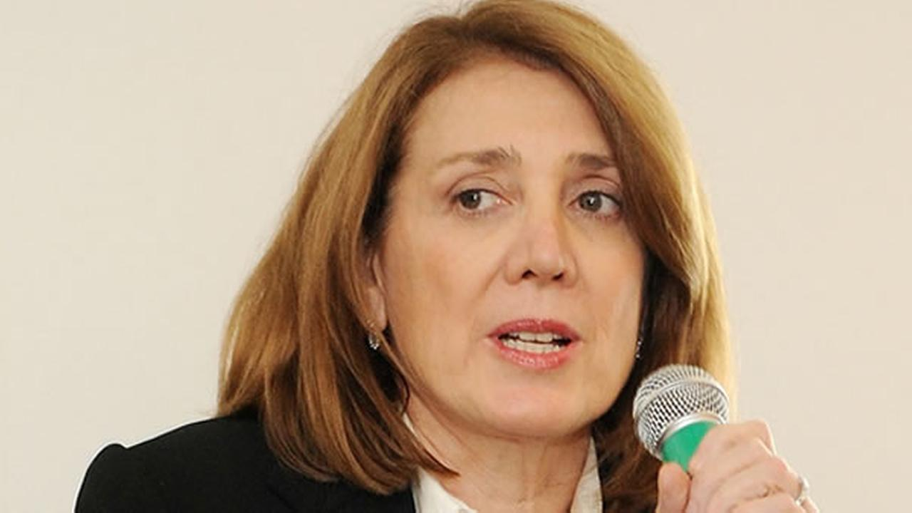 Google announced it has hired Morgan Stanleys chief financial officer, Ruth Porat, to be its CFO.