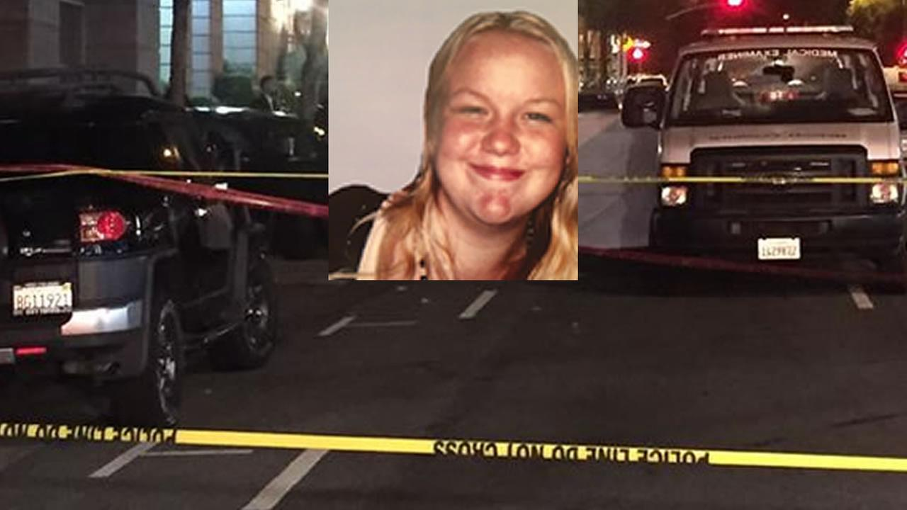 Twenty-four-year old Alice Brown was fatally shot by San Francisco police after erratically driving on the sidewalk, hitting cars and busineses on March 17, 2015.