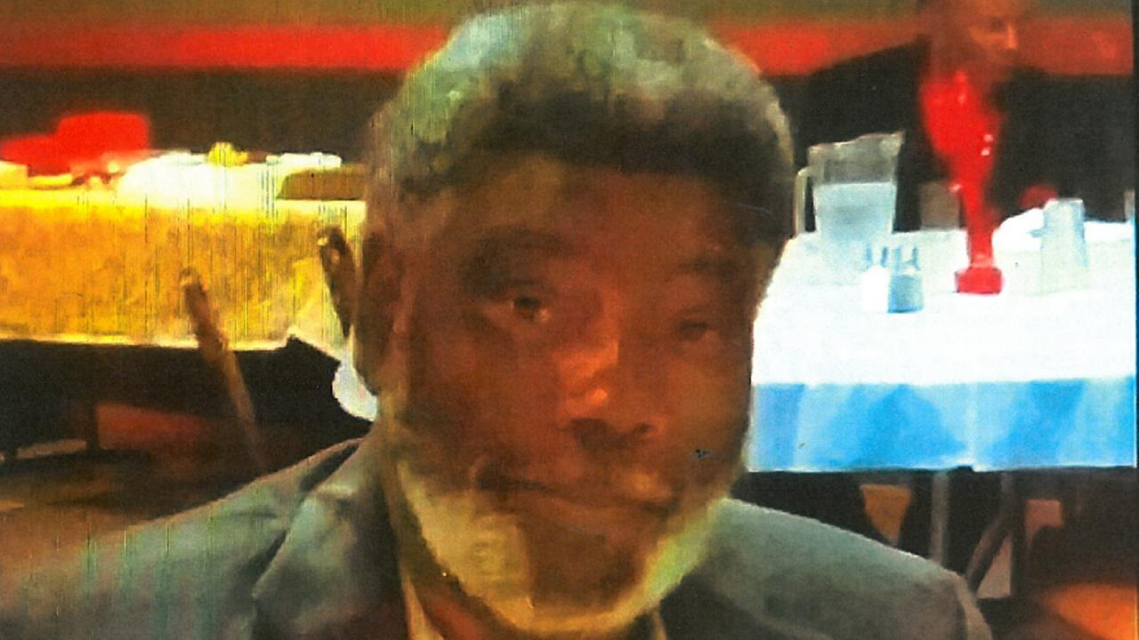Silver Alert issued for Ervin Jackson of Hercules.