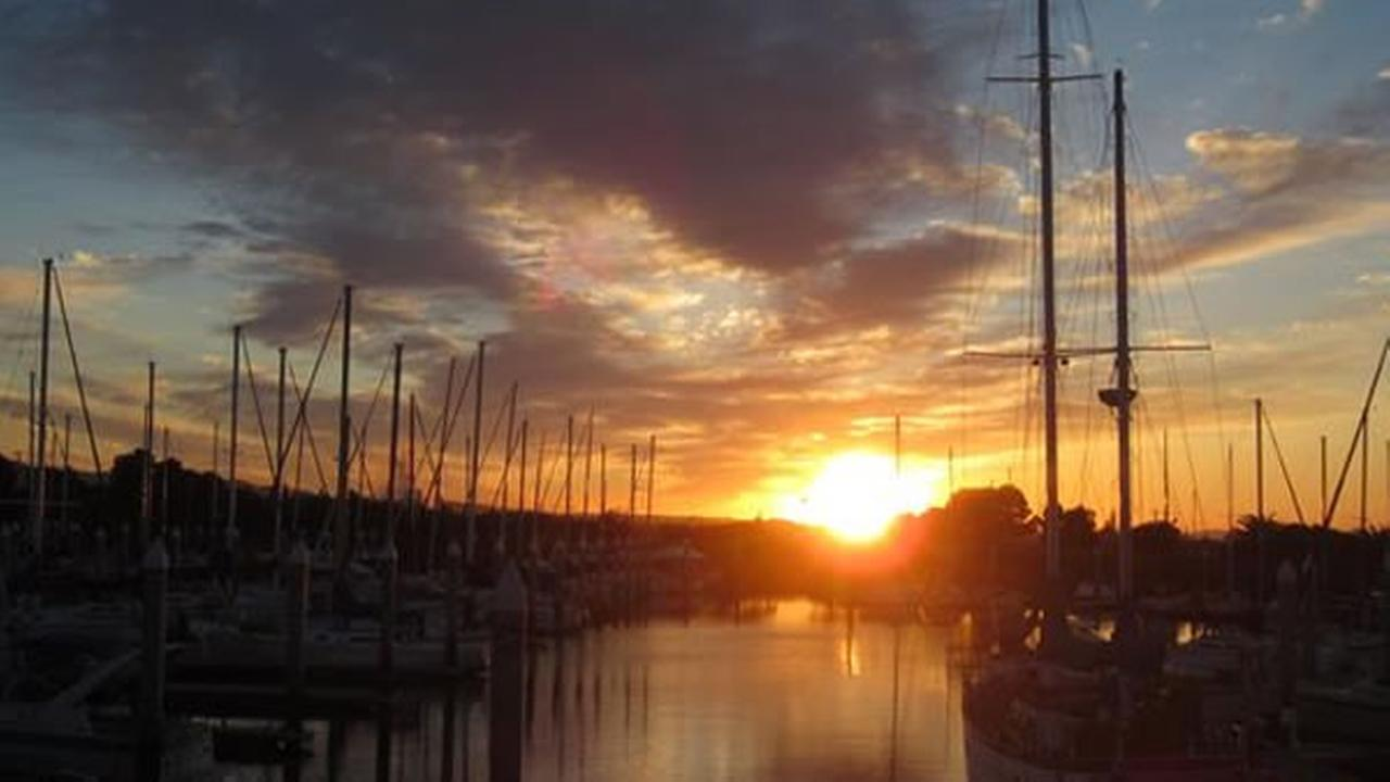Antioch Marina (Photo submitted by saxxy76 via uReport)