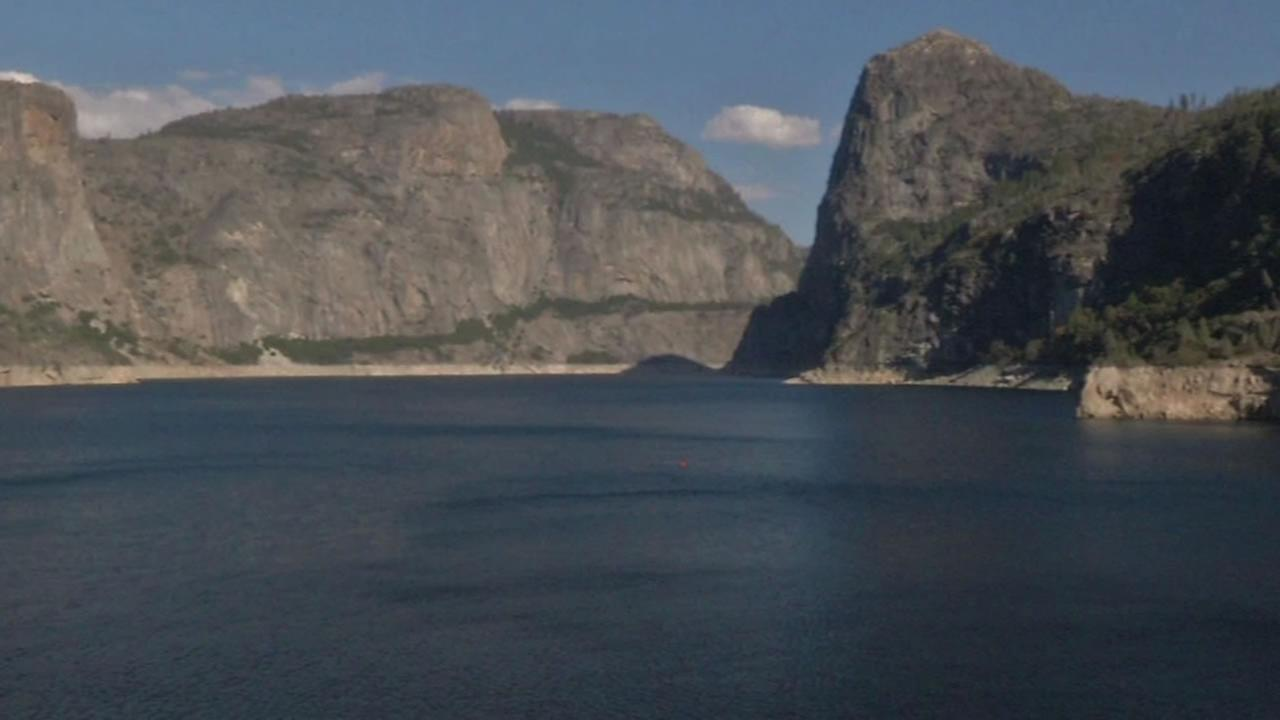 Hetch Hetchy.
